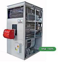 Теплогенераторы на конденсации с модуляцией пламени ENERGY (68-1090кВт)