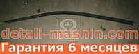 Уплотнитель стекла опускного ВАЗ 2108, 2113, 2114, 2115 переднего правого наружный (пр-во БРТ) бархотка