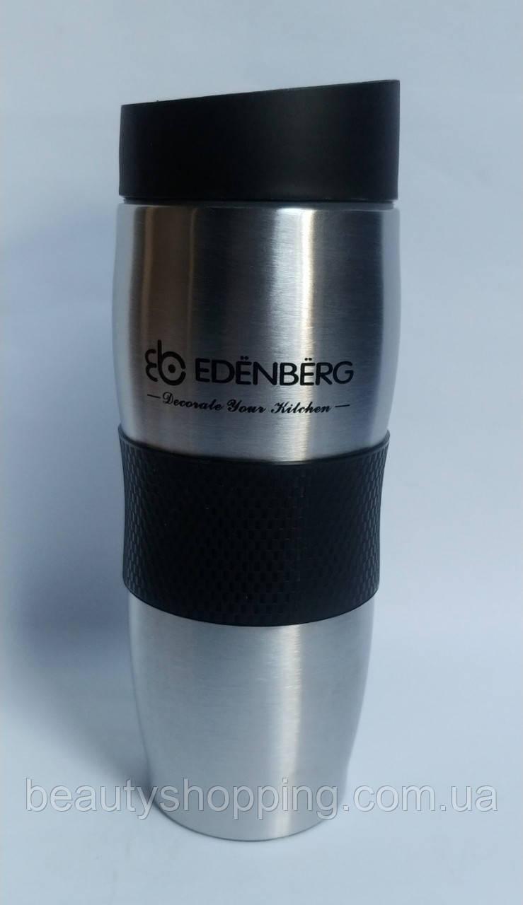 Термокружка Edenberg black EB-621 380 мл