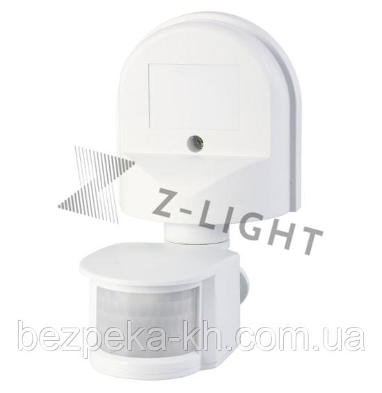 Датчик руху Z-LIGHT ZL8001 білий