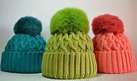 Несколько фактов о вязаной шапке