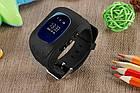 Детские умные часы Q50 (все цвета), фото 9
