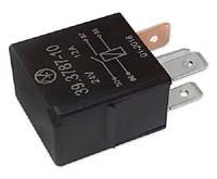 Реле электромагнитное 39.3787-10 24В 12А 4-х контактное