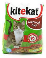 Лучший корм для животных в зоомагазине ветлечебницы Мурзик