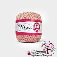 Пряжа Макси Maxi Madame Tricote, №4105, сухая роза