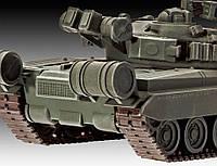 Танк T-80 BV (1985 г СССР) 1:72 Revell (3106)