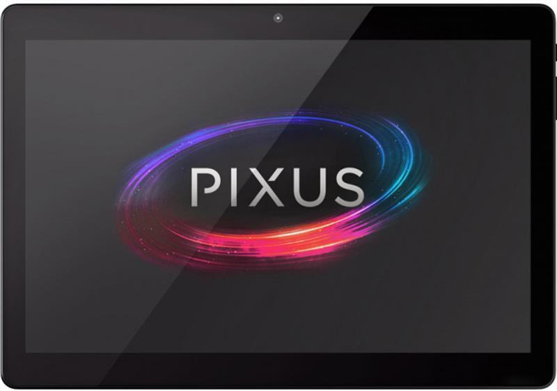 Планшетный ПК Pixus Vision 3/32GB 4G Dual Sim Black
