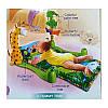 """Коврик для малышей """"Тропический лес"""" 3059 (602669), фото 3"""
