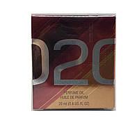 Escentric Molecules Ecentric 02 - huile de parfum 20ml