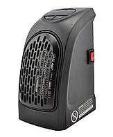 Термовентилятор UKC Handy Heater Черный