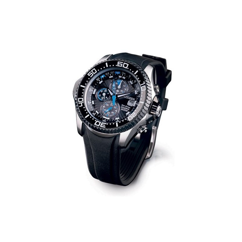 13838a6a Мужские наручные часы CITIZEN BJ2111-08E Черный (nri-1126) - купить ...