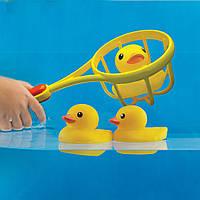 Уточки для игры в ванной, мини-набор, Tolo (89223)