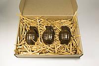 """Шоколадный набор """"Гранаты"""".  Подарок мужчине."""