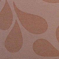 Ролеты тканевые (рулонные шторы) Viola Besta mini открытый короб