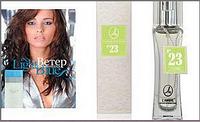 Парфюмированная вода Lambre №23 - парфюмированная вода - 50мл.
