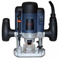 Вертикальная фрезерная машина Craft-Tec 1400W