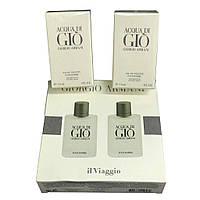 Подарочный набор для мужчин Giorgio Armani Acqua di Gio