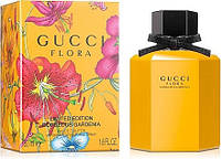 Gucci Flora Gorgeous Gardenia Limited Edition 2018 edt 100ml (лиц.)
