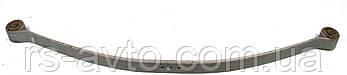 Рессора задняя коренная Sprinter, Мерседес Спринтер 209-318, VW Crafter, Фольксваген Крафтер06- (70, 740, 750), фото 2