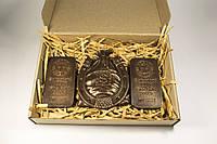 """Шоколадный набор """"Богатства и удачи"""". Подарки для родных. Угощение для мамы."""