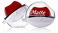 Помада Menow Matte Innovation Lipstick Full Coverage, фото 1