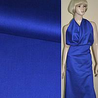 Коттон рубашечный синий (электрик) ш.90 ( 18461.002 )