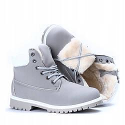 Женские ботинки Schock