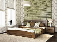 Кровать деревянная Селена Аури Estella