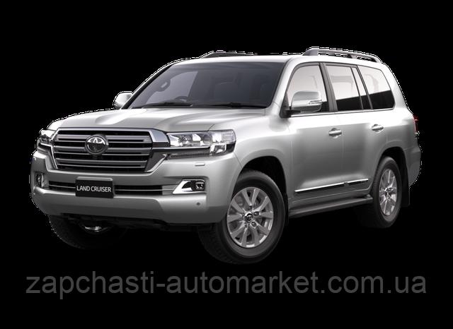 (Тойота Ленд Крузер) Toyota Land Cruiser 200 2015- (J200)