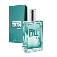 Мужская туалетная вода Avon Individual Blue Free