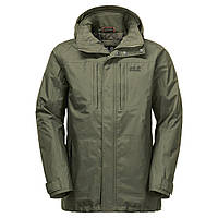 Куртка осінньо-зимова Jack Wolfskin Men s West Point Island Jacket 2c9de91c4ff96