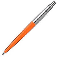 Ручка шариковая Parker Jotter 17 Plastic Orange CT BP 15 432