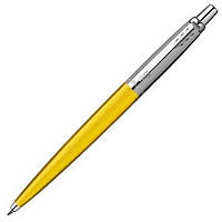 Ручка шариковая Parker Jotter 17 Plastic Yellow CT BP 15 332