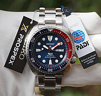 Часы Seiko Prospex PADI SRPA21 Turtle Automatic Diver's 4R36 SPECIAL EDITION , фото 1