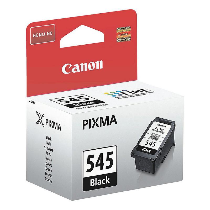 Картридж Canon PG-545 Black (8283B001)