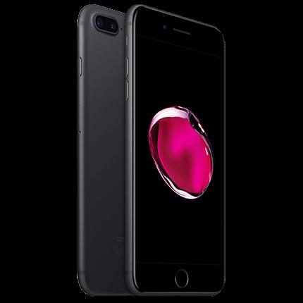 Смартфон Apple iPhone 7 Plus Black 3/32gb 2900 мАч Apple A10 Fusion  Гарантия 6 мес +чехол стекло