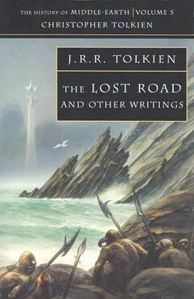 Книга The Lost Road and Other Writings, фото 2