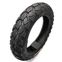 Резина (покрышка, шина) 90/90-12 tubuless (бескамерка) Chao-Yang H-892