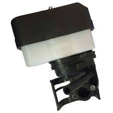 Воздушный фильтр с масляной ванной 168F (6,5 л.с.), фото 1