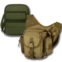 Плечевые сумки