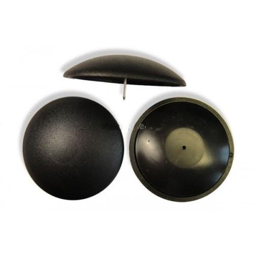 Антикражный датчик ракушка гольф 45мм (мини) радиочастотные, рч клипсы