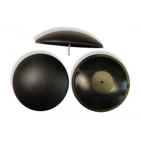 Антикражный датчик ракушка гольф 45мм (мини) радиочастотные, рч клипсы, фото 2
