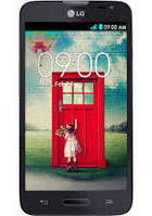 LG_D325, глянцевая пленка Optimus L70 Dual