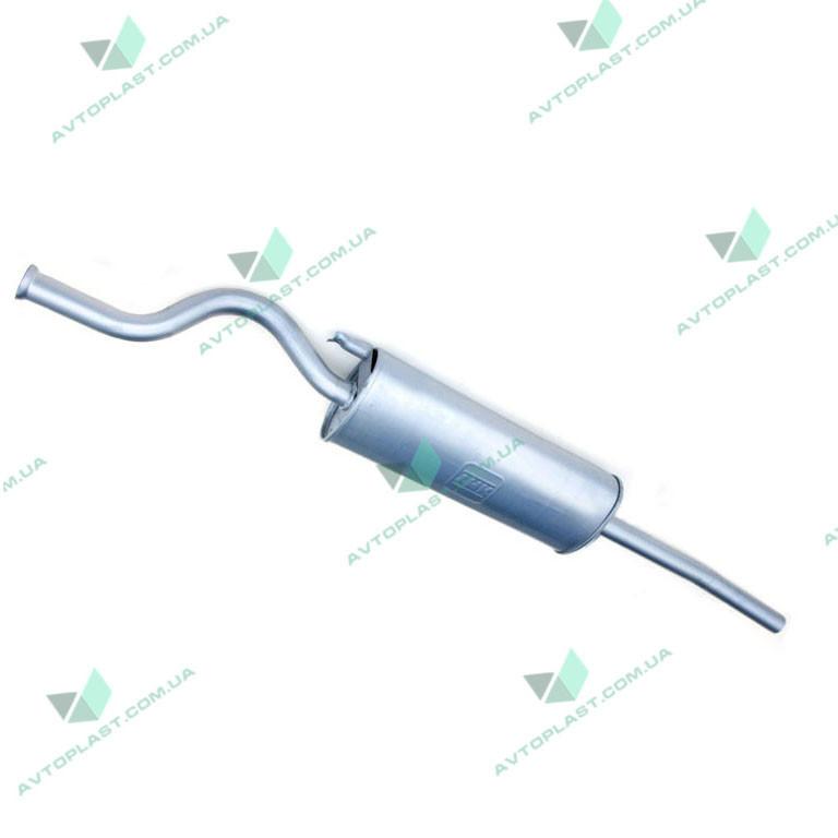 Глушник ВАЗ 2110 2007 (пряник) (пр-во SKS)