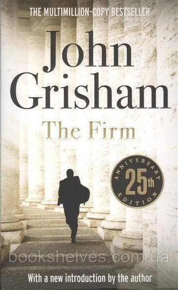 The Firm (25th Anniversary Edition) (A Format)