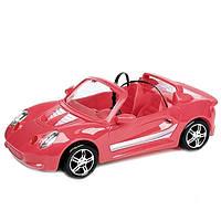 Машина игрушечная Кабриолет для куклы Барби 22010, 40 см,