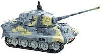 Радиоуправляемый танк Kronos Toys 2203 (tsi_35284)