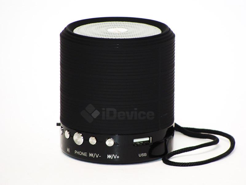 Портативная колонка WS-631 Bluetooth USB/FM