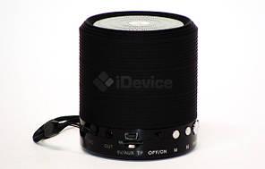 Портативная колонка WS-631 Bluetooth USB/FM, фото 2