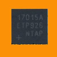 Микросхема Maxim MAX17015A